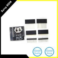 10 Pcs For WeMos Data Log Logger Shield Micro SD WIFI D1 Mini Board RTC DS1307