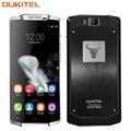 Оригинал Oukitel K10000 TK6735P Смартфон Quad Core 10000 МАЧ Батареи Мобильного Телефона Android 5.1 5.5 дюймов 2 Г/3 Г/4 Г Мобильного Телефона