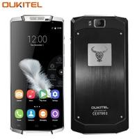 Original Oukitel K10000 Smartphone TK6735P Quad Core 10000MAH Battery Android 5 1 Mobile Phone 5 5