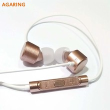 Universal Original Sports Headset For LG V30 H930 V30s LG G Flex 3 G6 mini K8 M700A In-ear Earphone with Remote Control Earpiece цены онлайн