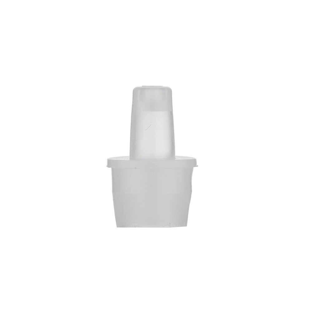 Gotero compresible de plástico vacío, para ojos, de 30/50/100 ML, 10 unidades