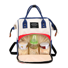 Mother backpack Mummy Maternity Nappy Bag Large Capacity Travel Backpack Nursing for Baby Care Womens