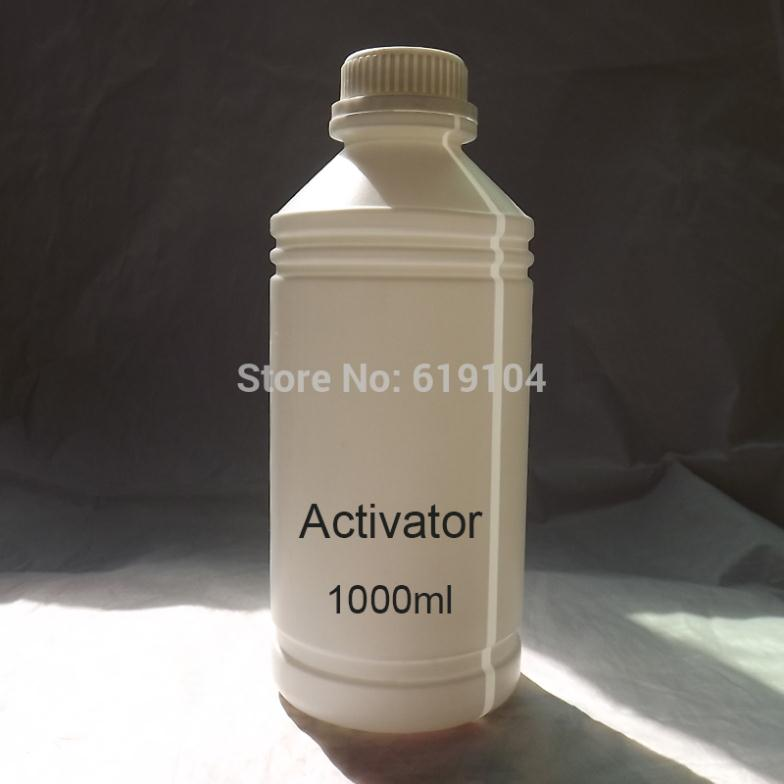 WDF Activator 1000ml for Water Transfer Printing Film/ trigger for hydrographic film