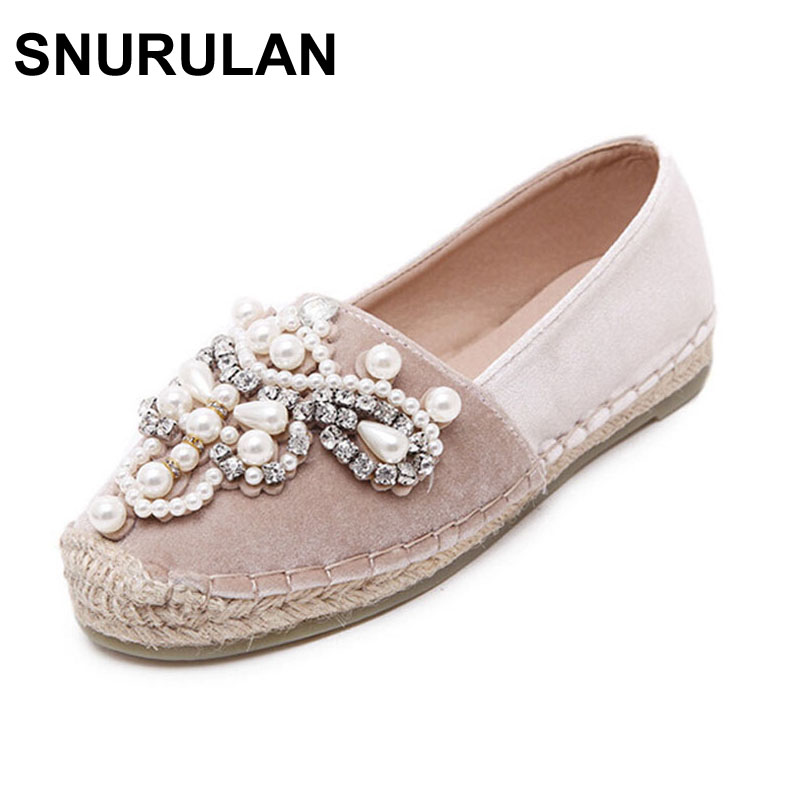SNURULAN New Women Real Leather Flowers Shoes Mother Loafers Soft Leisure Flats Female Driving Casual Footwear Solid Boat Shoe new summer shoes women breathable air mesh woman loafers platforms female flats shoe casual wedges ladies footwear driving shoes