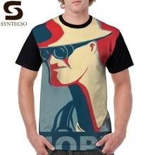 Team Fortress T Shirt Engineer Says Nope T-Shirt Short Sleeve 100 Percent Polyester Graphic Tee Streetwear Big Man Fun Tshirt