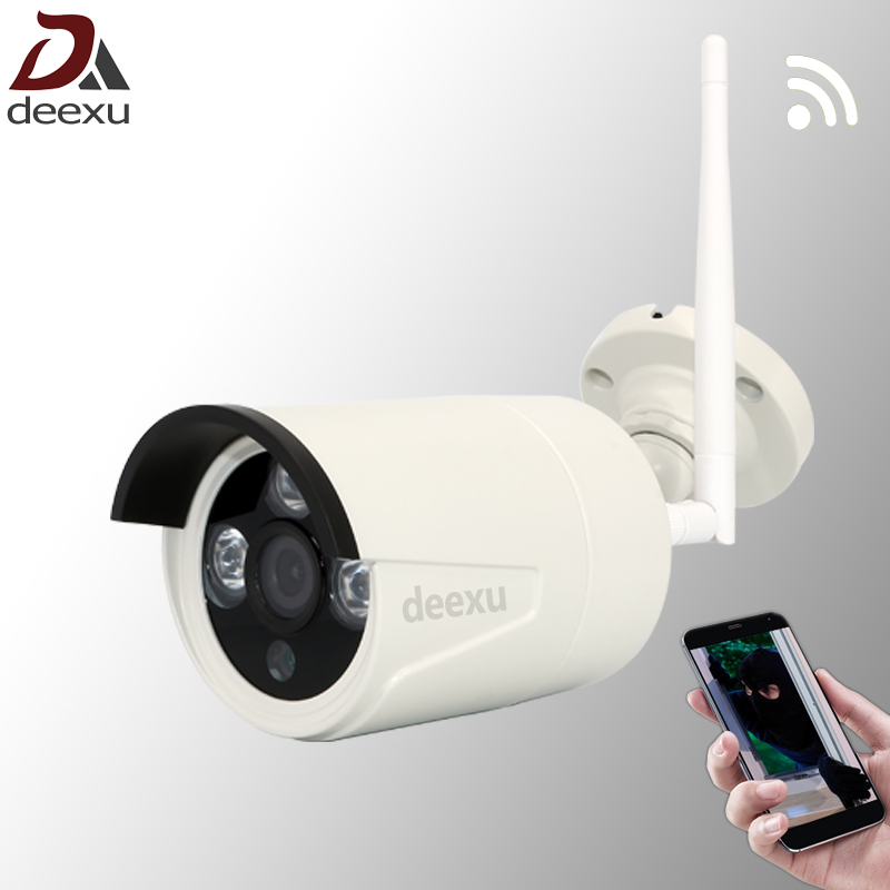 960P IP66 waterproof Outdoor infrared Night Vision surveillance camera V380 P2P wireless security CCTV IP wifi camera gakaki outdoor 960p bullet ip camera dual antenna p2p motion detection waterproof security night vision surveillance cctv camera