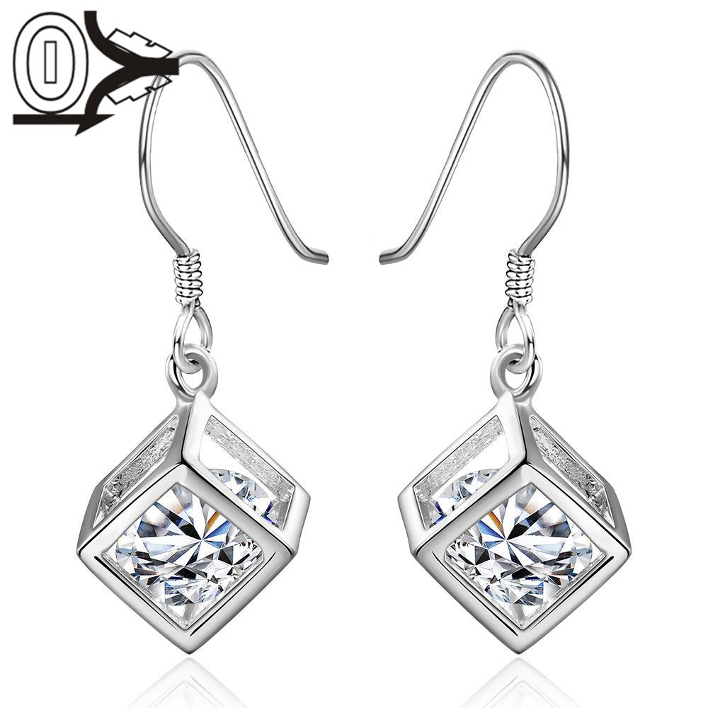 Wholesale Fashion Square Jewelry Reviews