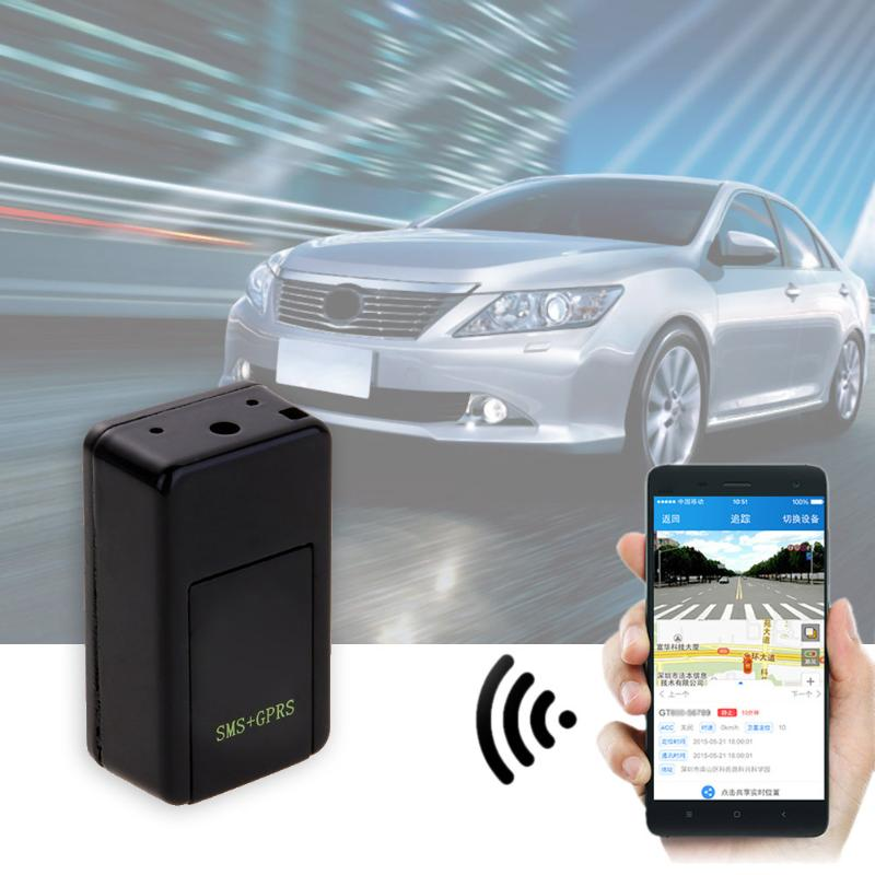 GPS Tracker Mini Car GPS Locator Real Time GSM/ GPRS/GPS Tracker Motorcycle Scooter Vehicle Truck Real Time online Tracking New