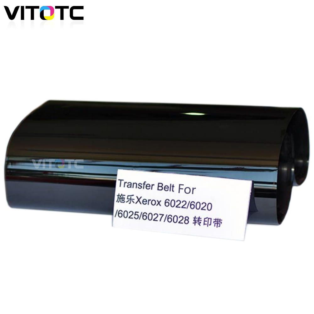 Transfer Belt For Xerox Phaser 6020 6022 WorkCentre 6025 6027 6028 Japan Material Compatible Transfer Band IBT Belt Printer Part belt