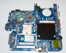 for Acer aspire 7520 7520G laptop motherboard MBAK302003 MB.AK302.003 ICW50 L10 LA-3581P ddr2 Free Shipping 100% test ok