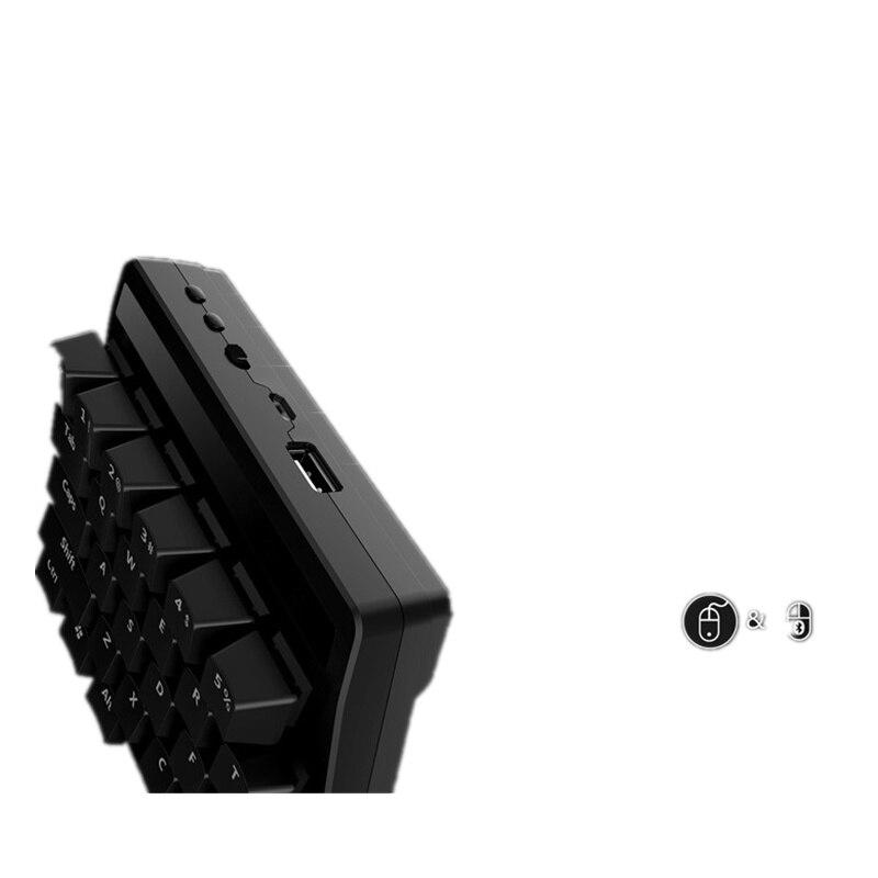 PXN V3II гоночный Игровой руль USB Вибрационный двойной мотор со складной педалью для PS3 PS4 Xbox One игровой пульт дистанционного управления - 4
