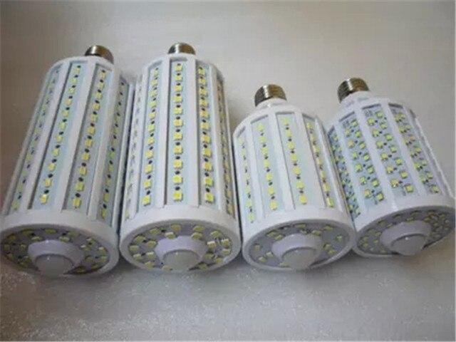 Licht En Bewegingssensor : Bewegingssensor licht 35 w e27 led lamp lamp maïs 220 v 110 v 182