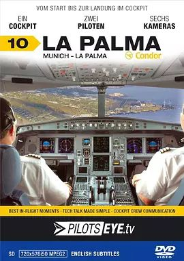 飞行员之眼:帕尔马