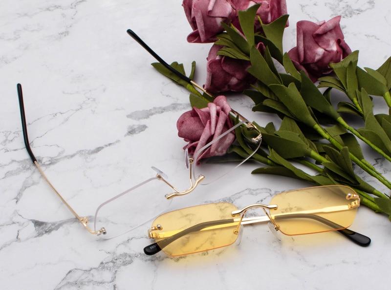 rimless sunglasses 6055 details (2)