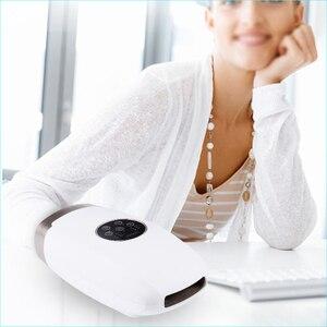 Image 2 - Eléctrica de acupresión masajeador para palma de mano Protector de belleza cuidado de la mano herramientas para relax