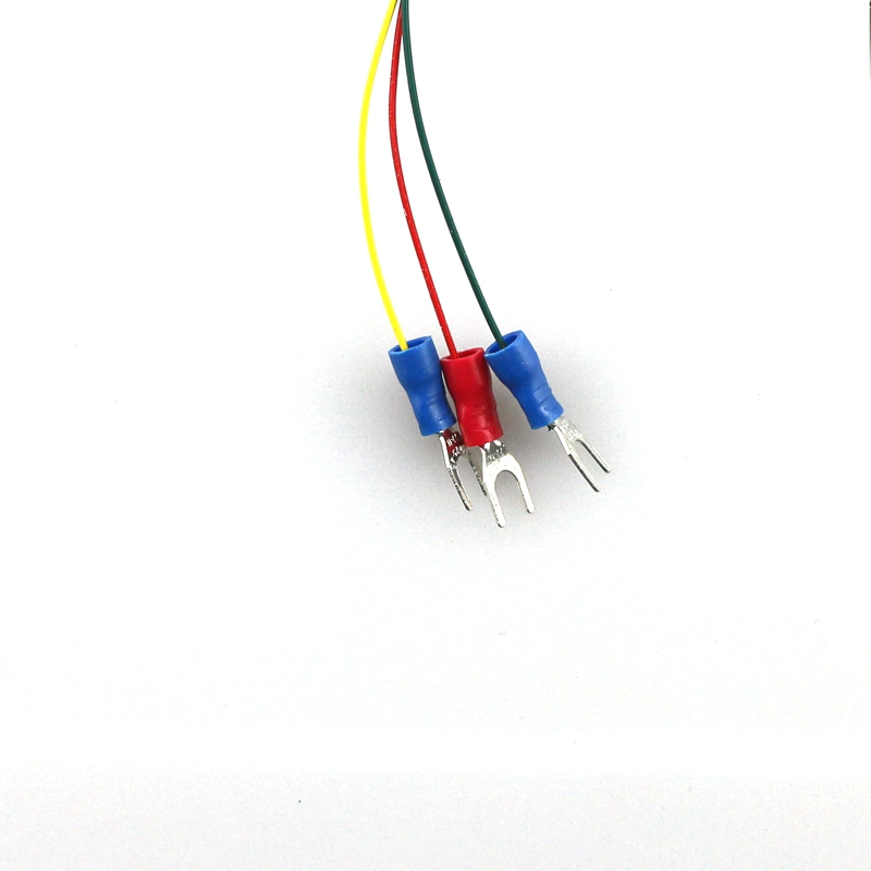 Berühmt 4 Draht Rtd Kabel Zeitgenössisch - Elektrische Schaltplan ...