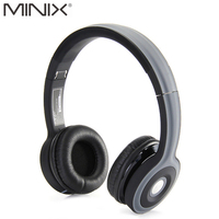 MINIX NT II Bluetooth Stereo Headset With NFC Sold Directly By MINIX Technology Limited