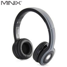 MINIX NT-II NFC Беспроводной bluetooth стерео наушники складные спортивные Гарнитура Bluetooth Встроенный микрофон Наушники для IPhone Xiaomi
