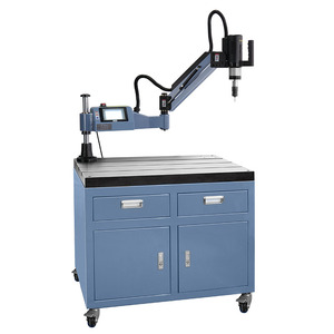 Image 2 - Screen Touch CE Certificate Horizontal Electric Tapping Machine M6 To M30