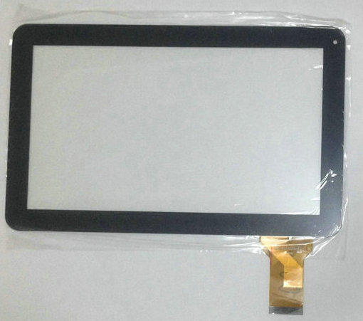 Original touch screen 10.1 PoLaRoiD MID1028 PNE02.133 Tablet panel Digitizer Glass Sensor replacement Free Shipping free shipping for polaroid midc 410 10 1 tablet pc replacement touch digitizer glass 50pin