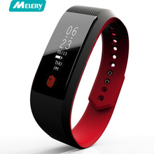 Smart Band W808S Bracelet watch Wristband Heart Rate Monitor 0.91″OLED Waterproof Cardiac Activity Fitness Tracker