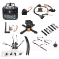 RX130 130mm RX150 150mm Carbon Fiber F3 Flight Controller LittleBee 20A Pro TS5828 Matek XT60 Frame Kit For RC Quadcopter
