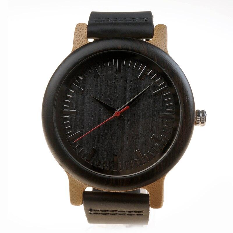 New 2017 Luxury Brand BoBo Bird Watch Men Women Bamboo Watches (21)