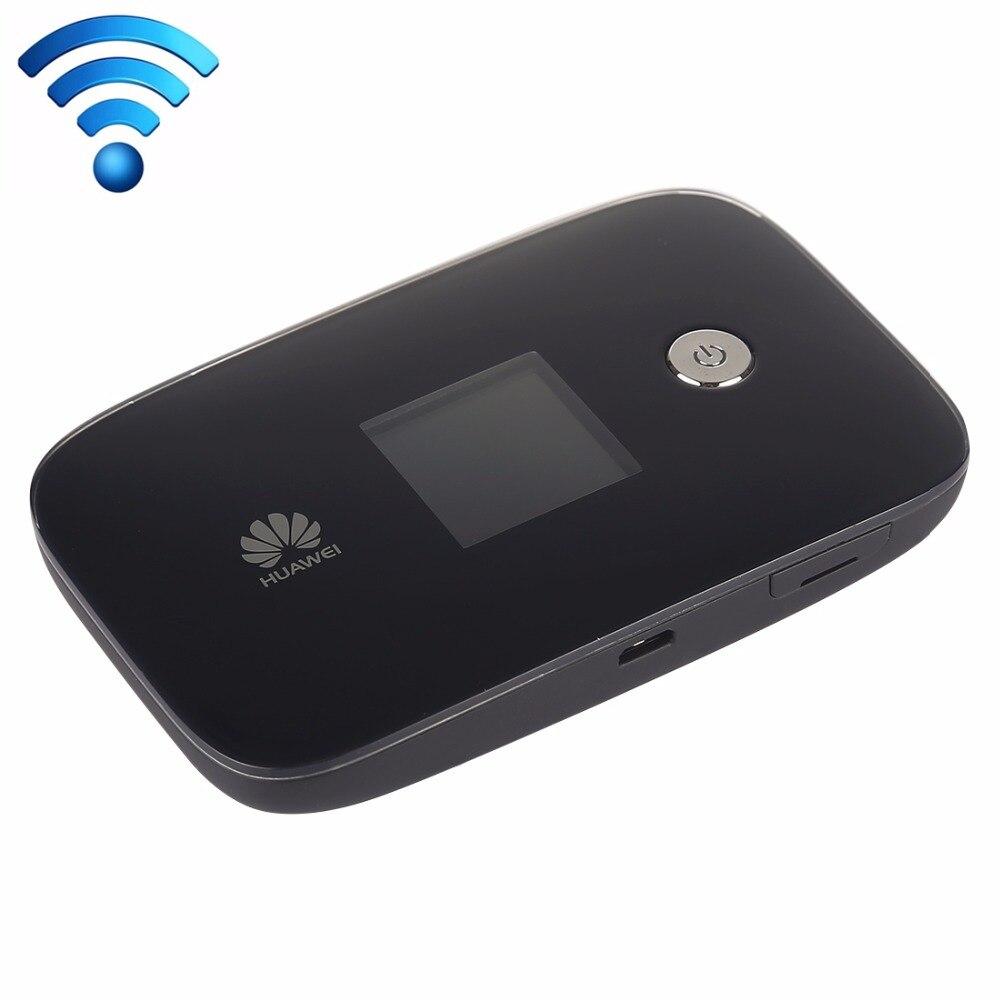Huawei E5786s-62a 4G LTE 300 Mbps WiFi Modem Routeur, signe La Livraison Aléatoire