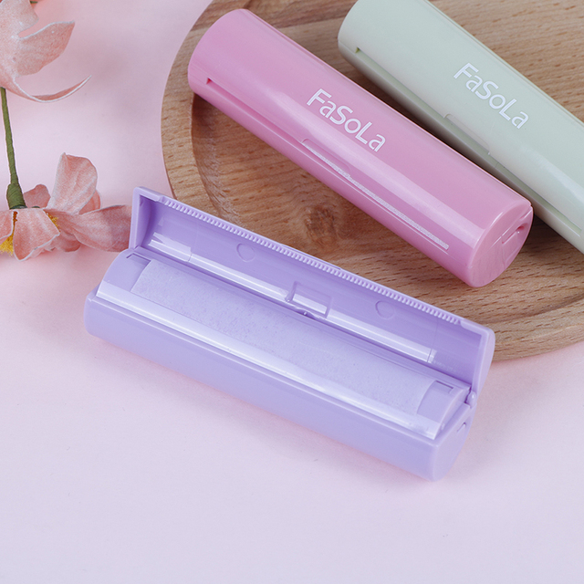 Portable 1.2m Paper Soap Outdoor Hand Washing Bath Scented Slice Sheets Foaming Box Paper Camping Hiking Outdoor Tool 3