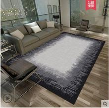 4000*3000mm Abstract Large Pastoral Style Modern Soft Carpet For Living Room Bedroom Kid Play Delicate Rug Home Floor Fashion St
