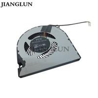 JIANGLUN NEW for Acer Aspire A314 31 A315 21 A315 31 A315 51 A315 52 Cpu Fan 23.SHXN7.001
