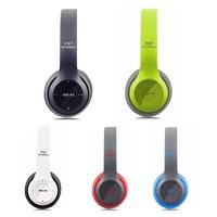 Innovative New Arrival Bluetooth Headset Wireless Music Auriculares High Fidelity Headphones Foldable Headphones Microphones