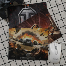 Babaite Personalized Cool Fashion World Of Tanks Keyboard Gaming MousePads Smooth Writing Pad Desktops Mate gaming mouse pad babaite vintage cool one piece keyboard gaming mousepads top selling wholesale gaming pad mouse