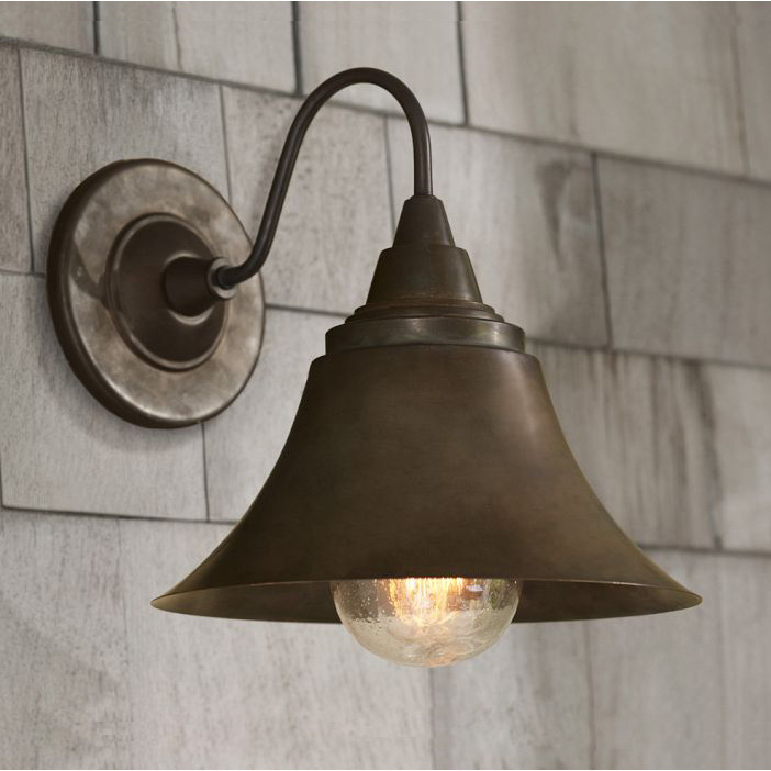 vintage wall mounted iron wall lamp e iluminacion interior down iron sconce wall light loft retro lamp acv y
