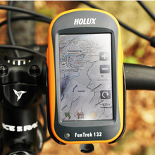 New Arrive gps navigation bicycle and bike Geocaching and GPS Data logger gps bicycle support travel gps bike