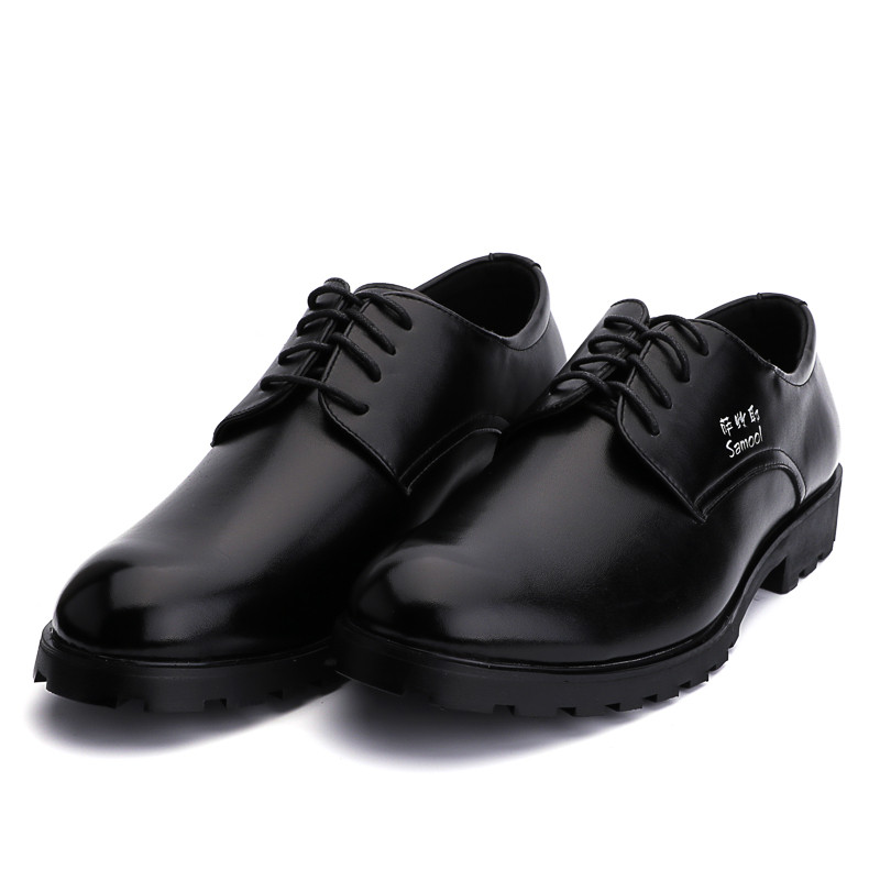 - Pantofi bărbați - Fotografie 4