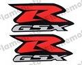 Motorcycle Fairing Shell Reflective Sticker Vinyl Decal Logo Badge for Suzuki GSXR GSX-R GSX R gsxr gsx r gsx-r Motorbike Moto