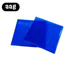 где купить Damping Silicone Gel Seat Pad New DIY Flexible Cushion Coolant Kits Comfortable Smooth Portable Shock Absorption Mats 25x25x1cm по лучшей цене