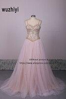 Милая Бусы Quinceanera платья 2017 дебютантка Сладкие 16 принцесса Бургундия Quincean платья бальное платье розовый синий 15 лет платье