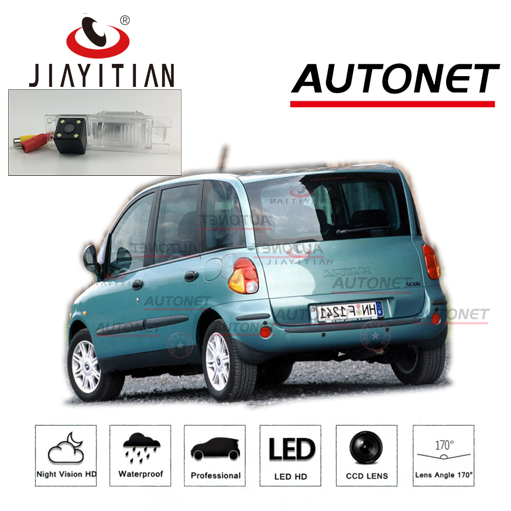 jiayitian rear view camera for fiat multipla marea ccd night vision reverse [ 1000 x 1000 Pixel ]
