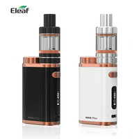 New Color 100 Original Genuine Eleaf IStick Pico Kit With 75W Electronic Box Mod And MELO