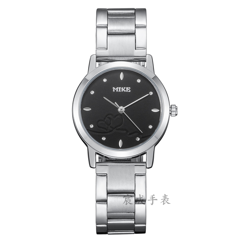 928a6e7e3f22 1PC High Quality MIKE Brand Women Men Watches Water Resistant MK ...