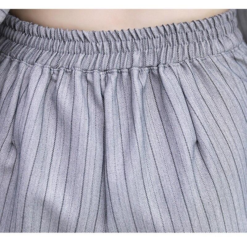 Pantalon Taille Vêtements 2 Et Plus Outfit Élégant Moulante Yiciya Femmes Bureau Dames Ceintures Slim Black gray Hiver Costumes La Automne Pièces Ensemble Top wTwX6Eq