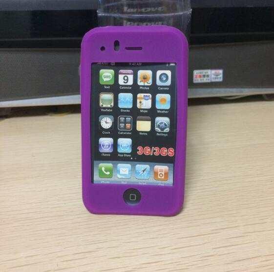 custodia iphone 3g