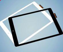 """Nuevo Para 9.7 """"pulgadas Irbis TX97 Tablet panel de pantalla táctil Digitalizador Del Sensor de Cristal de reemplazo Envío Gratis"""