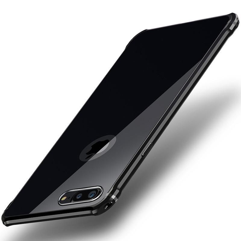 Apple iPhone 7 Case շքեղ բրենդի Hard Glitter - Բջջային հեռախոսի պարագաներ և պահեստամասեր - Լուսանկար 6