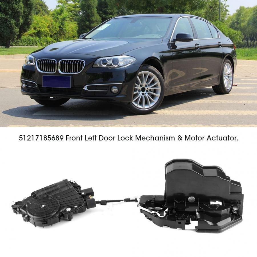 Mercedes-Benz C E GLK Class Genuine Front Right Door Lock,Latch Actuator NEW