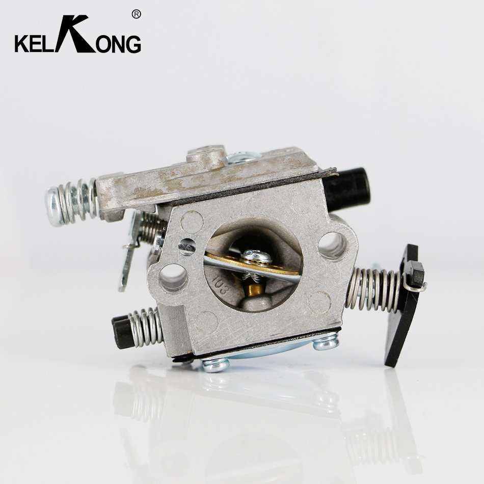 Kelkong New Carburetor Carb For Zama C1u K52 K47 Fits Echo Diagram Further Walbro Wt Rebuild On High Quality Komatsu Zenoha Redmax G 2500ts Chinese