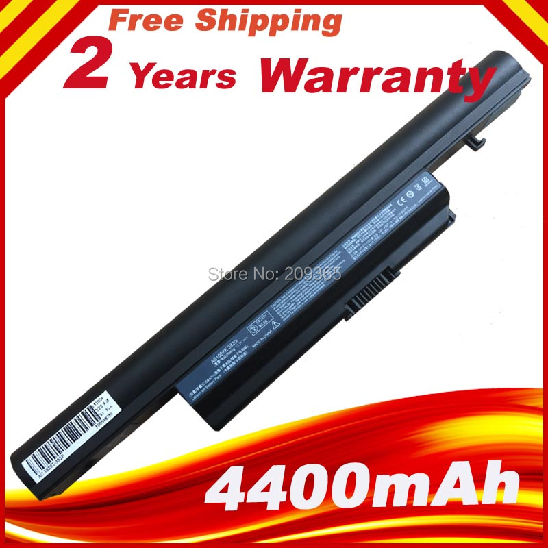Nouvelle batterie D'ordinateur Portable Pour Acer Aspire 5553 5553G 5625 5625G 5745 5745DG 5745G 5745 P 5820 5820G 5820 T 5820TG 7250 7250G 7739 7739G