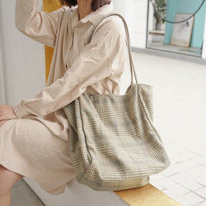 HENGZHEAPPAREL canvas shoulder bag casual hand bag